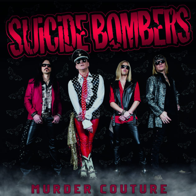 Suicide Bombers - Murder Couture