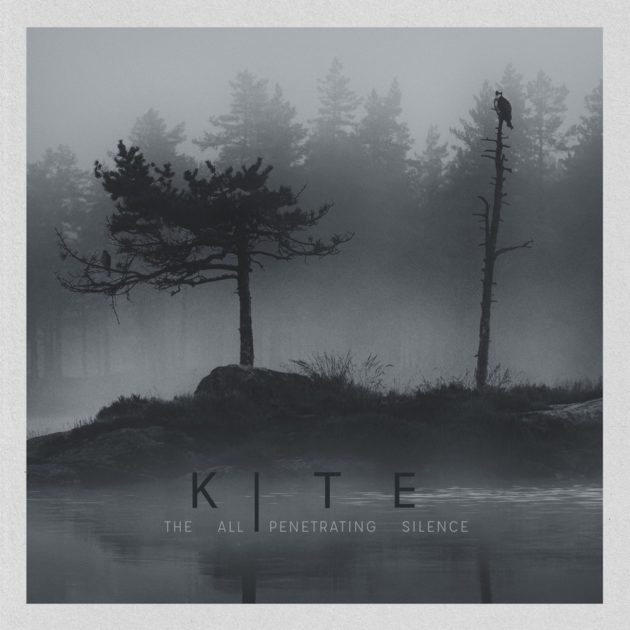 Kite - The All Penetrating Silence