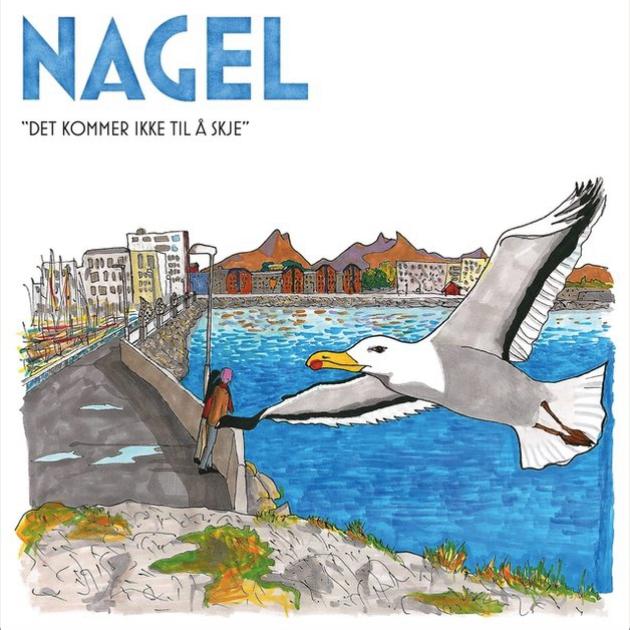 Nagel - Det Kommer Ikke Til Å Skje