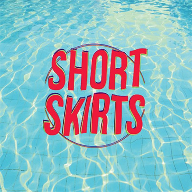 Short Skirts - Flower Junkies