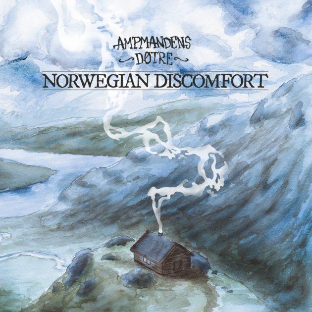 Ampmandens DØtre - Norwegian Discomfort