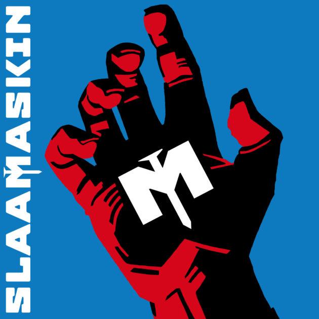 Slaamaskin - M