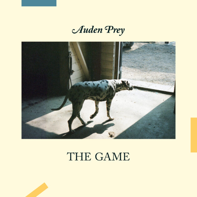 Auden Prey - The Game