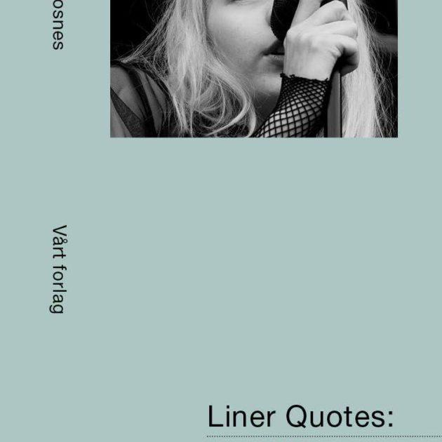Aurora - Liner Quotes