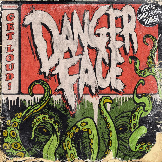 Dangerface - Get Loud