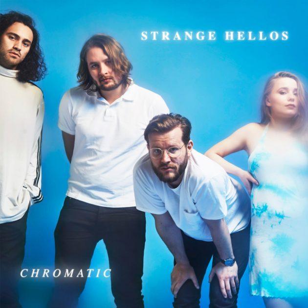Strange Hellos - Chromatic