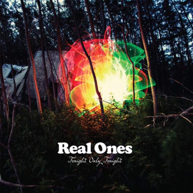 Real Ones - Tonight Only Tonight / The Morning After