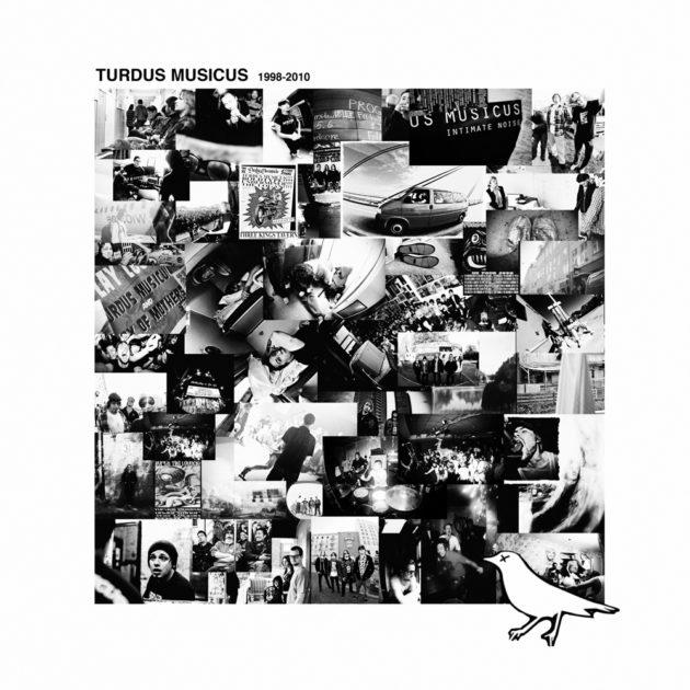 Turdus Musicus - 1998 – 2010