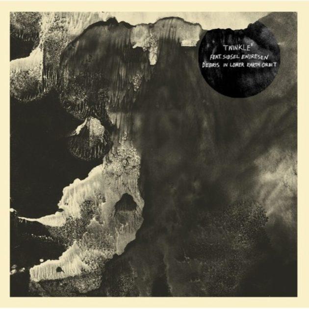 Twinkle 3 Feat Sidsel Endresen - Debris In Lower Earth Orbit