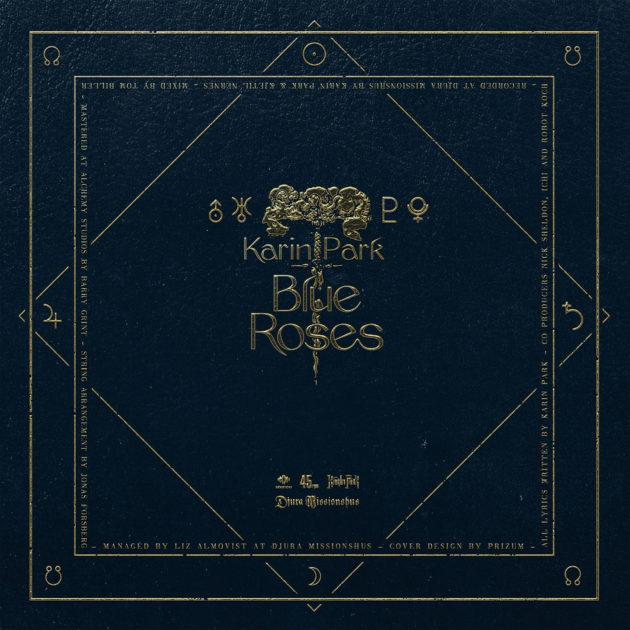 Karin Park - Blue Roses