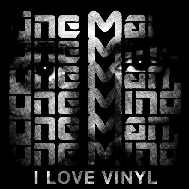 One Man One Mind - I Love Vinyl