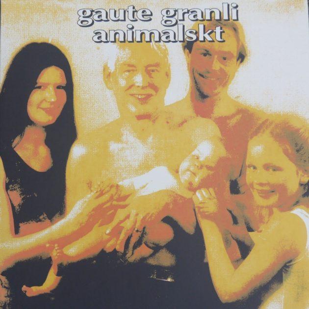 Gaute Granli - Animalskt
