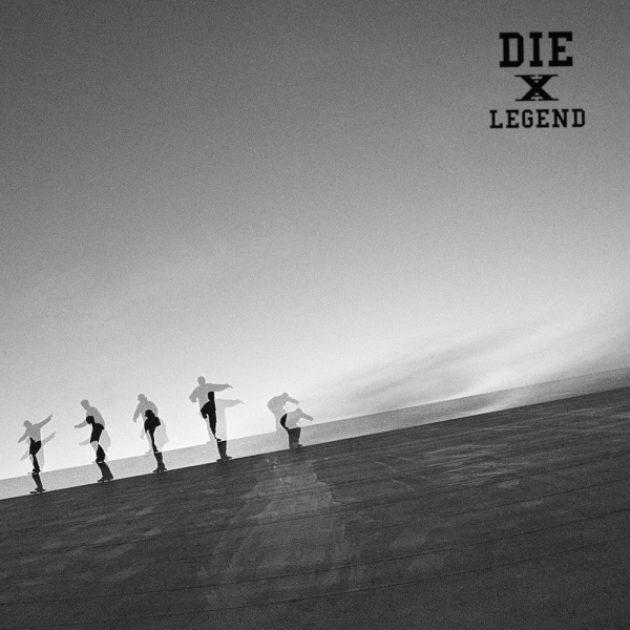 Die A Legend - Die a Legend