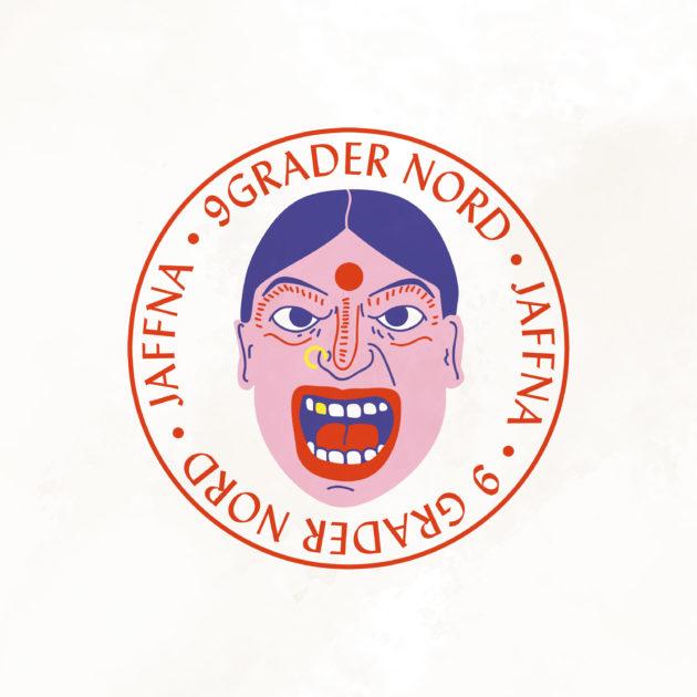 9 Grader Nord - Jaffna