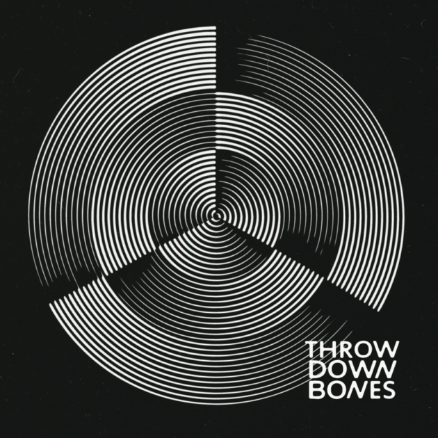 Throw Down Bones - Throw Down Bones