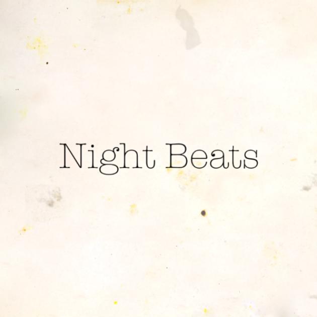 Night Beats - Fuzz Club Sessions