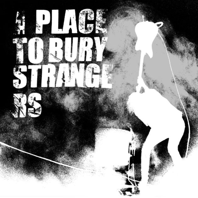 A Place To Bury Strangers - Fuzz Club Sessions LTD Kelly Green