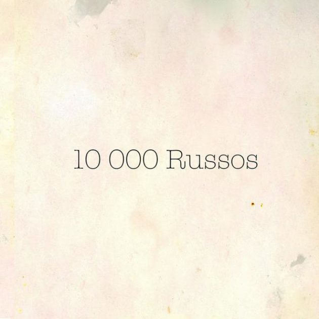 10000 Russos - Fuzz Club Session