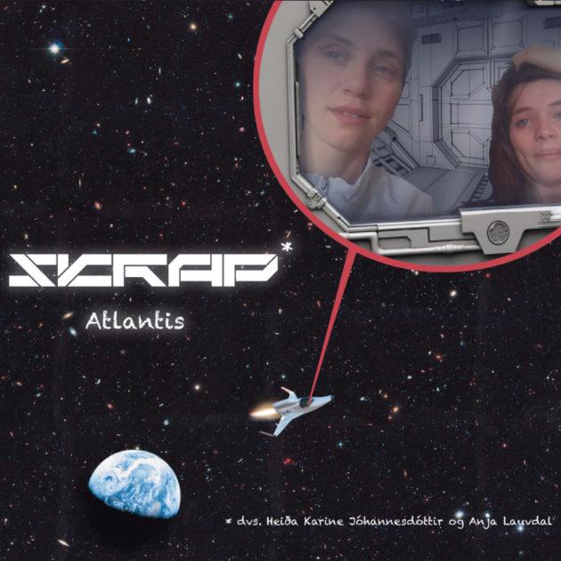Skrap - Atlantis