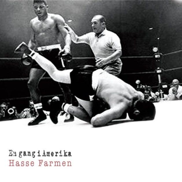 Hasse Farmen - En Gang i America
