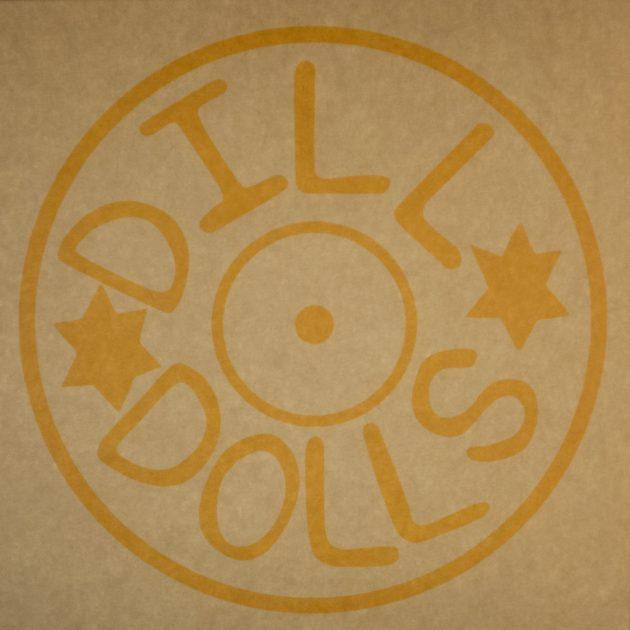 Dill Dolls - Det bedste inden fisserock