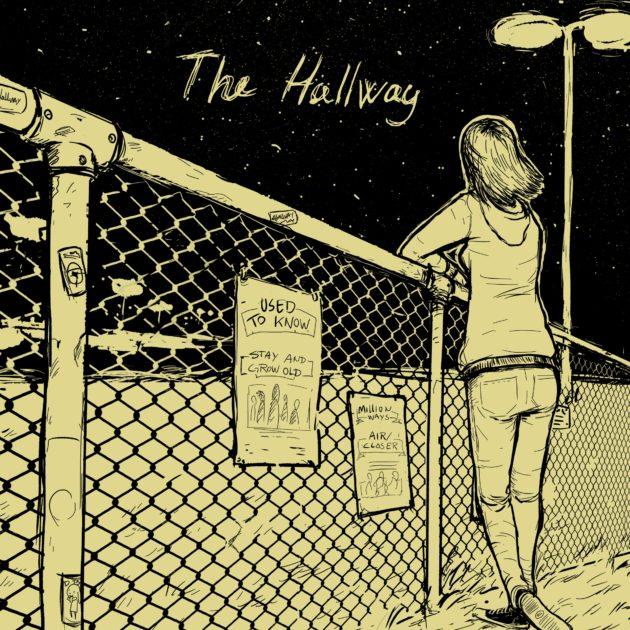 The Hallway - Vestad