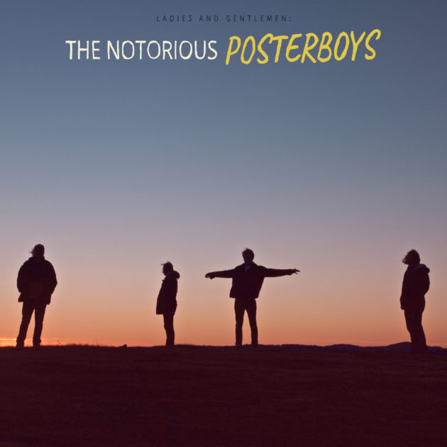 Posterboys - The Notorious Posterboys
