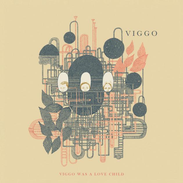 Viggo - Viggo Was A Love Child