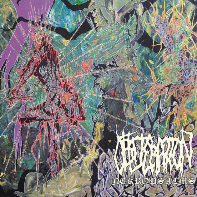 Obliteration - Nekropsalms