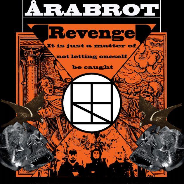 Årabrot - REVENGE