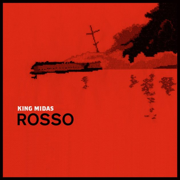 King Midas - Rosso