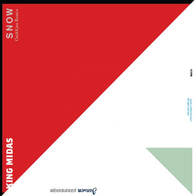 King Midas/ Atlanter - Ost & Kjex Remix