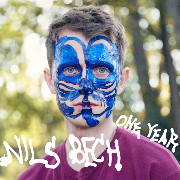 Nils Bech - One Year