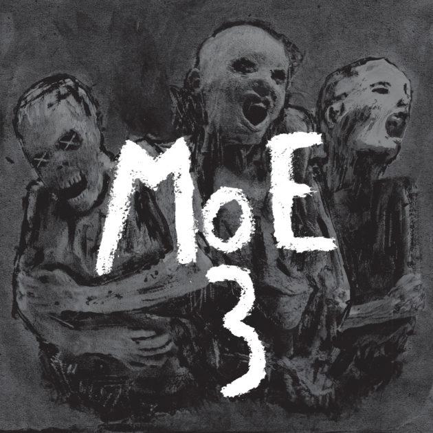 Moe - 3