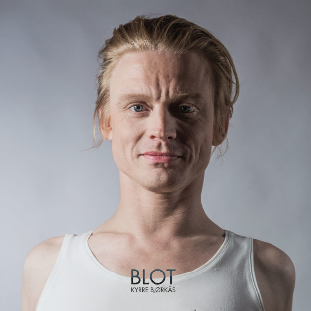 Kyrre Bjørkås - The Big Blot