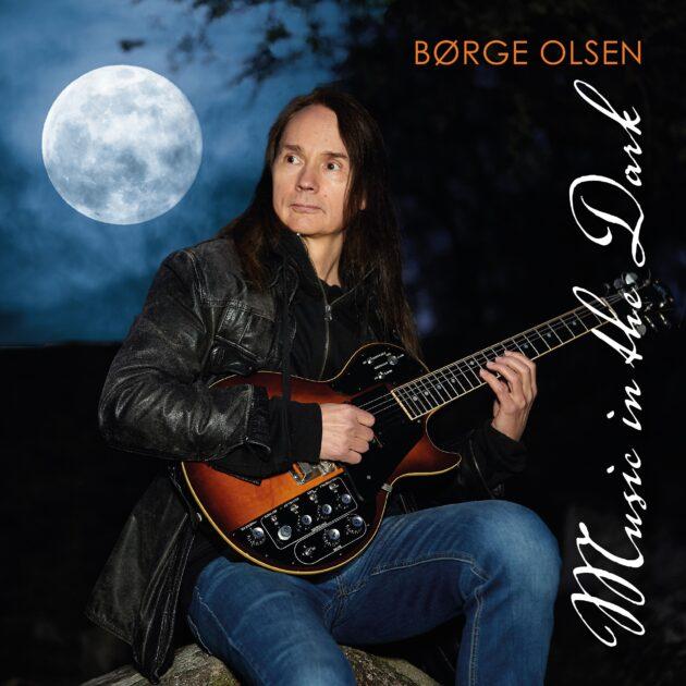 Børge Olsen - Music in the Dark