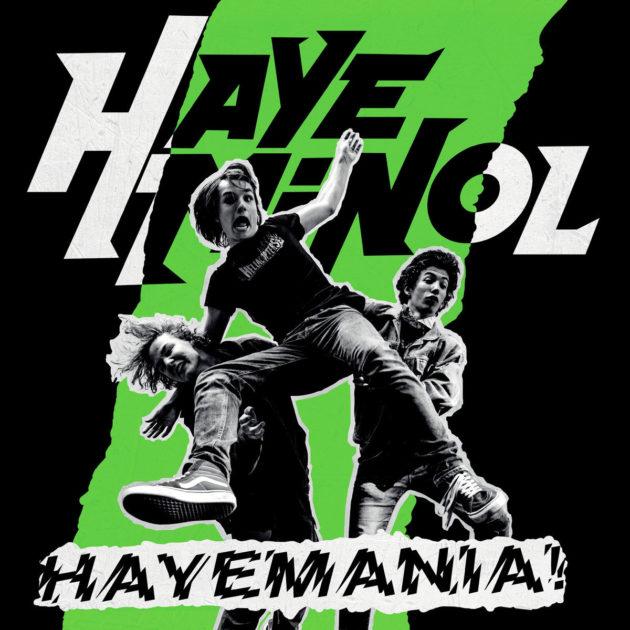 Hayeminol - Hayemania!