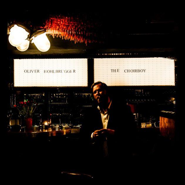 Oliver Hohlbrugger - The Choirboy