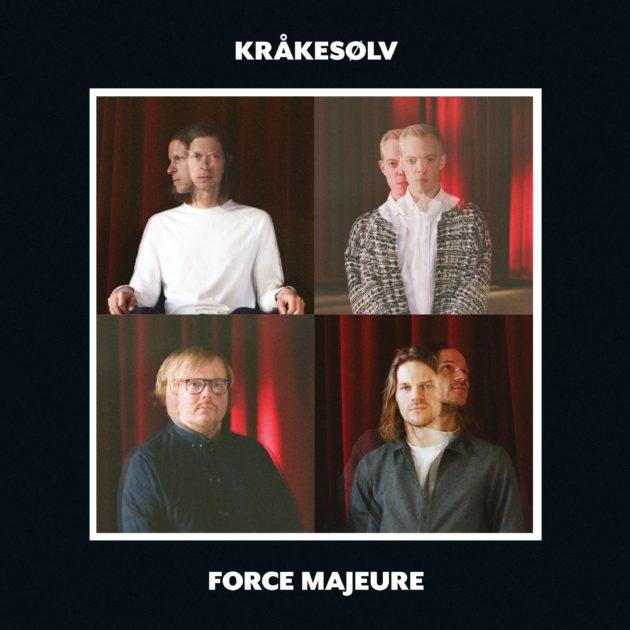 Kråkesølv - Force Majeure