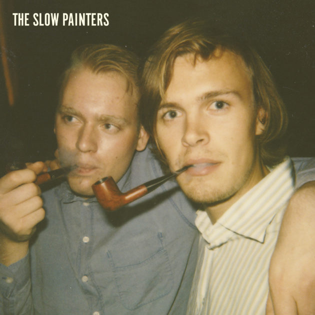 The Slow Painters - The Slow Painters