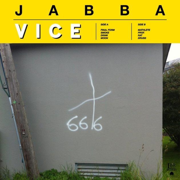 Jabba - Vice
