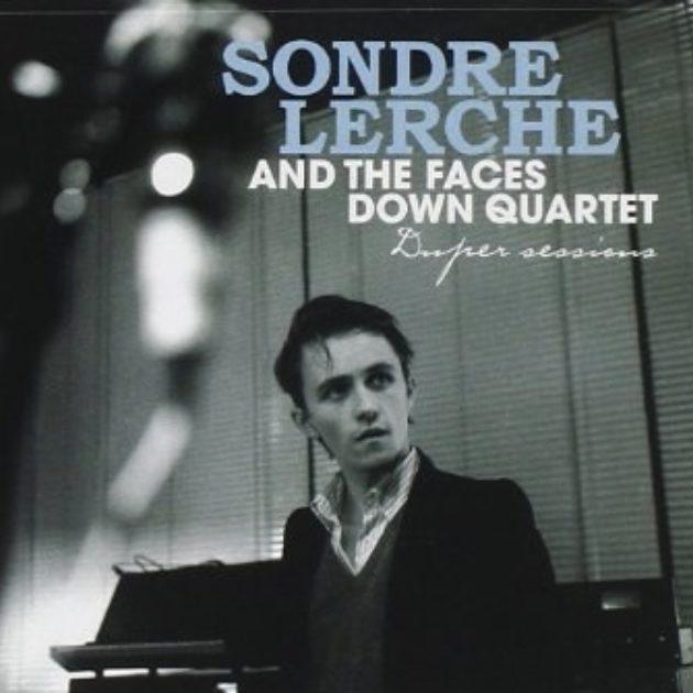 Sondre Lerche - Duper Sessions
