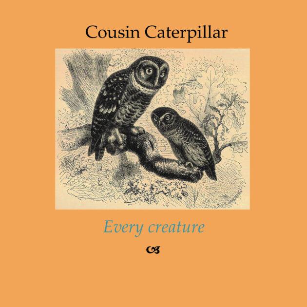 Cousin Caterpillar - Every Creature
