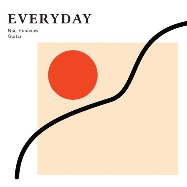 Njål Vindenes - Everyday