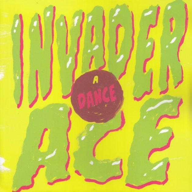 Invader Ace - Dance/Love