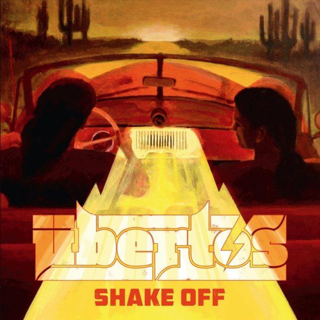 Übertøs - Shake Off