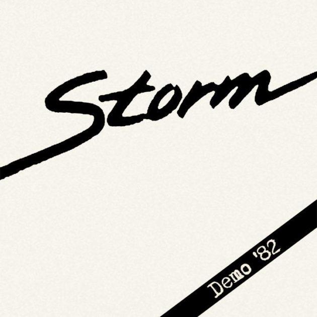 Storm - Demo '82