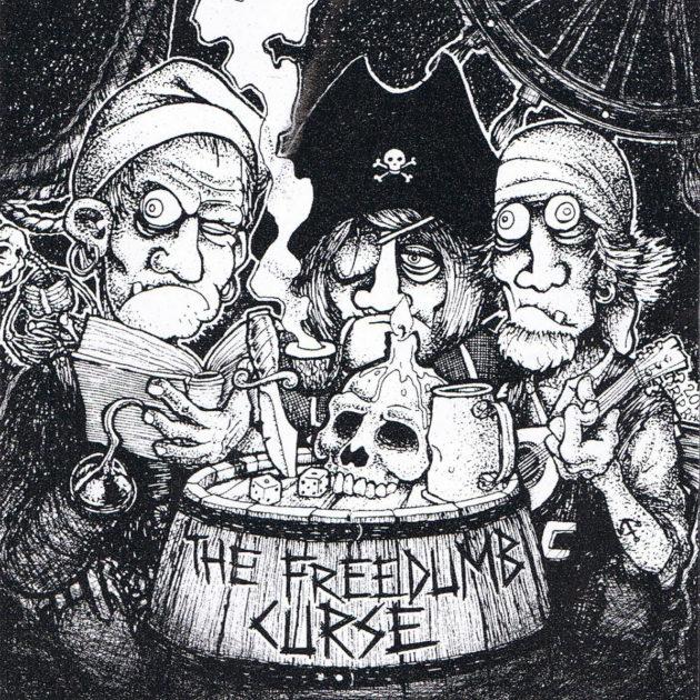 Freedumb - The Freedumb Curse