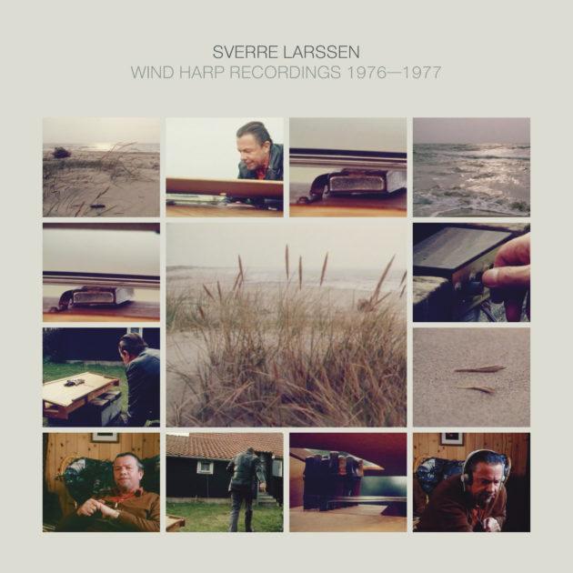 Sverre Larssen - Wind Harp Recordings 1976-1977