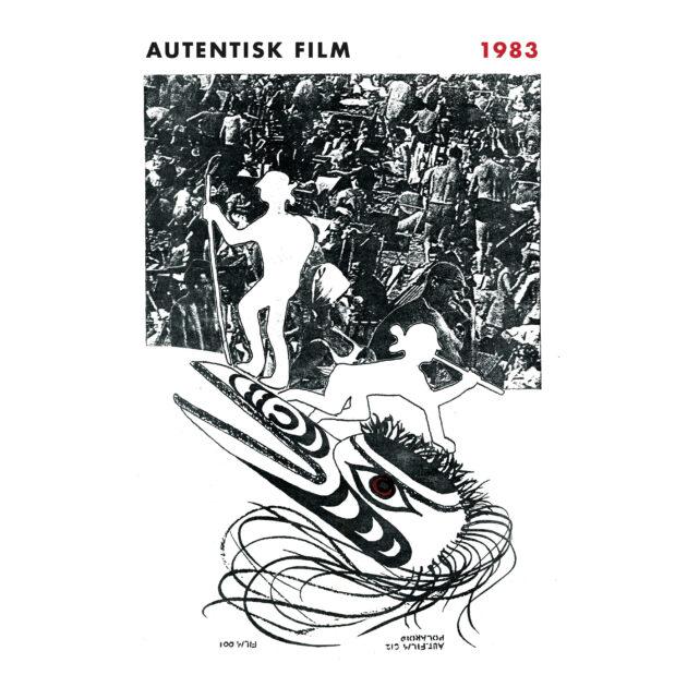 Autentisk Film - 1983